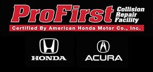 Honda Pro First 2020
