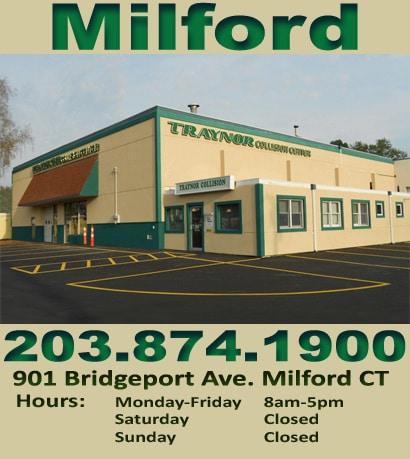 Traynor Collision Milford